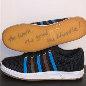 K-Swiss x GaryVee Sneakers